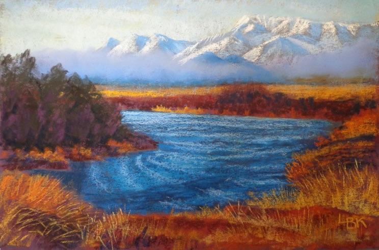 nasa david lynn painting - photo #38